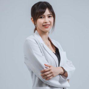 張佩蓉 營養師