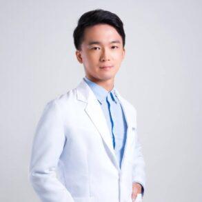 劉庭豪 運動營養師